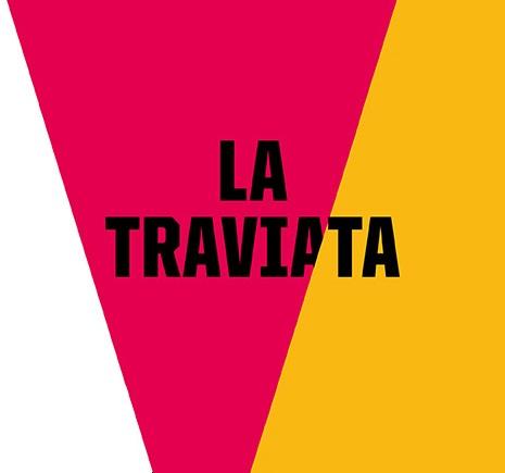 """""""La Traviata"""" Oper Koln"""